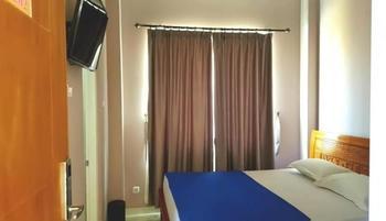 Hotel Amalia Malioboro Yogyakarta - Standard Room Only Regular Plan