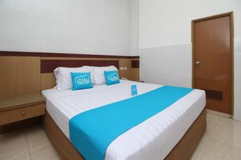 Airy Tegalsari Kedungsari 109 Surabaya - Superior Double Room Only Regular Plan