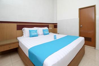 Airy Tegalsari Kedungsari 109 Surabaya - Superior Double Room Only Special Promo 11