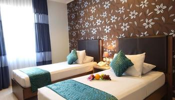 Hotel Permata Bogor - Superior Room Only Regular Plan