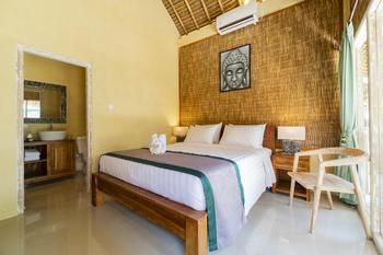 Nusa Majesty Bungalow Penida Bali - Grand Deluxe Room with Breakfast Regular Plan