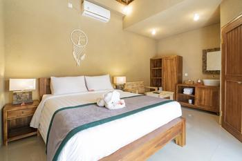Nusa Majesty Bungalow Penida Bali - Deluxe Room Only Regular Plan
