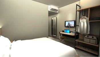 Ayani Hotel Banda Aceh Banda Aceh - Superior Room King Regular Plan