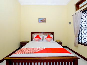 OYO 2864 Mangsit Garden Homestay Lombok - Saver Double Room Regular Plan