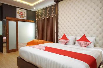 OYO 444 Rafitha Homestay Yogyakarta - Suite Double Regular Plan