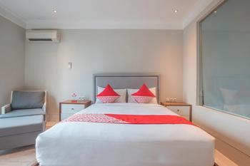 OYO 349 Havenwood Residence Jakarta - Deluxe Double Last