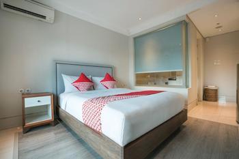 OYO 349 Havenwood Residence Jakarta - Standard Double Last