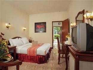Hotel Inna Tretes - Junior Suite Room Regular Plan