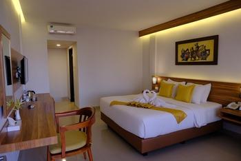 Hotel Inna Tretes - Deluxe Room Include Breakfast dan Dinner Regular Plan