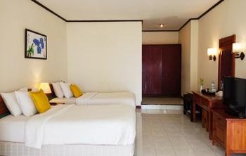 Hotel Inna Tretes - Standard Twin  Min. Stay 2 Nights Deal