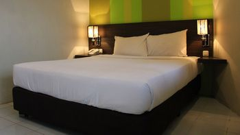 Pose In Hotel Yogyakarta Jogja - Superior Double Room Only Regular Plan