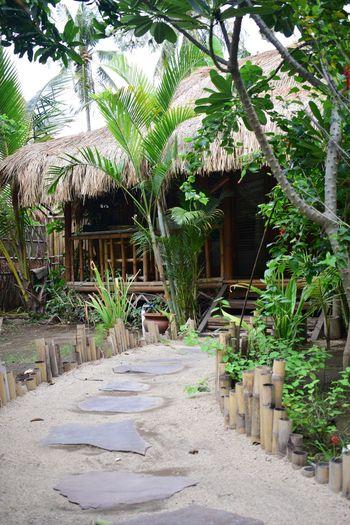 Meno Island Villas Lombok - Villa Bambu Regular Plan