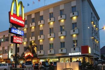 Hotel Anugerah Palembang