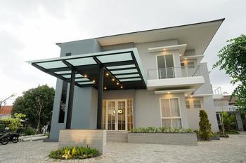 Raka Residence Syariah Surabaya By ZIRI