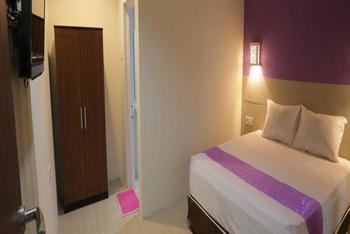 Bali Dream Costel Hotel Bali - Superior dengan sarapan Basic Deal