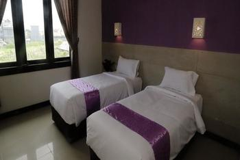 Bali Dream Costel Hotel Bali - Deluxe Room Only Last Minute 22%