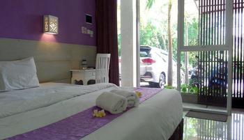Bali Dream Costel Hotel Bali - Deluxe Room Only Regular Plan