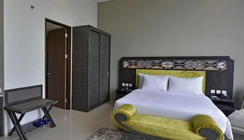 Lombok Astoria Mataram - Junior Suite Regular Plan