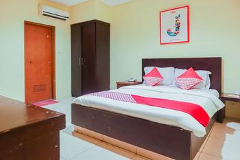 OYO Flagship 3563 New Mg Hotel Near RSUD Sawah Besar Jakarta - Suite Double Regular Plan