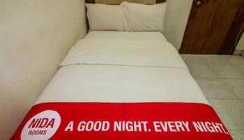 NIDA Rooms Yogyakarta Kenari Mandala - Double Room Single Occupancy App Sale Promotion