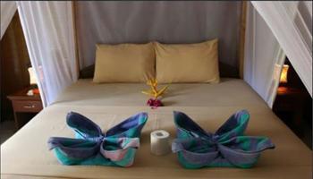 Colour Cottages Lombok - Standard Double Room Regular Plan