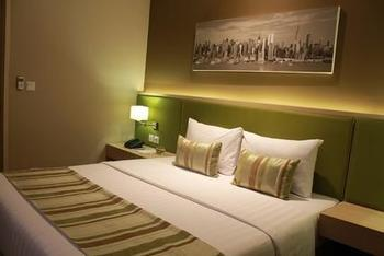 eL Royale Hotel Jakarta - Superior Double Bed With Breakfast Regular Plan