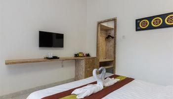 RedDoorz @Mertasari Sidakarya Bali - RedDoorz Room Speceial Promo Gajian