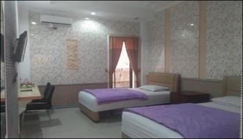 Novon Family Hotel Syariah Malang - Family Room Breakfast Regular Plan