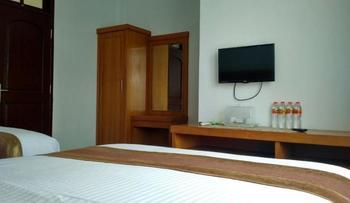 Hotel Griya Lestari Pati - Family Room Regular Plan