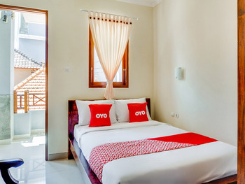 OYO 3484 Puri Mas Agung Bali - Standard Double Room Regular Plan