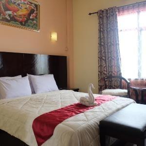 Syafira Hotel Tual Langgur Maluku - Standard Room Regular Plan