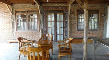 Villa Hadea Kayu - Ciater Highland Resort Subang - Villa Hadea Kayu Regular Plan