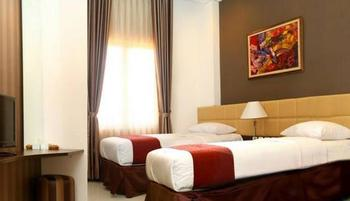 Sutan Raja Hotel Cirebon - Standard Room Only Regular Plan