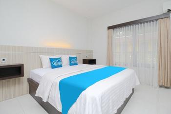 Airy Eco Gunungsari Ilir Ahmad Yani 34 Balikpapan - Standard Double Room Only Regular Plan