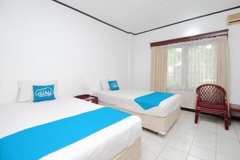 Airy Eco Gunungsari Ilir Ahmad Yani 34 Balikpapan - Standard Twin Room Only Regular Plan