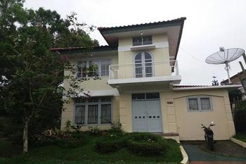 Villa Kota Bunga Sakura Cianjur - Villa 4 Bedroom Regular Plan