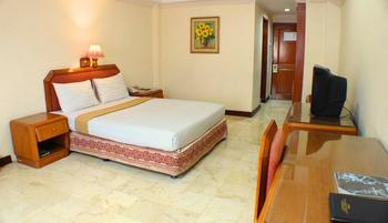 Hotel Imperium Bandung - Executive Room Only Regular Plan