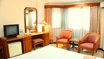 Hotel Imperium Bandung - Standard Room Only 20% OFF!!!