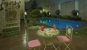 Elliottii Residence Duta Niaga Jakarta - Junior Suite Regular Plan