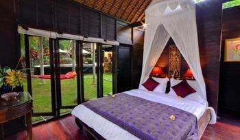 Jendela di Bali Villa Bali - 1 Bedroom Villa Regular Plan