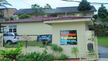 Talitha Guest house
