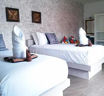 Gili Khayangan Villas Lombok - Deluxe Room Only Regular Plan