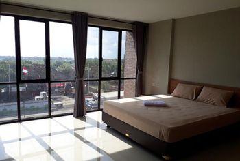 ImBo Townhouse Suite Bali - Double Room Regular Plan