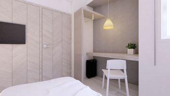 Swiss-Belexpress Cilegon Cilegon - Express Room Only - Double Regular Plan