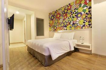Nite and Day Batam Jodoh Square Batam - Happy Day Room Only Save 30%