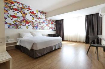 Nite and Day Batam Jodoh Square Batam - Sunshine Day Room Only BASIC DEAL 20%