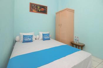 Airy Eco Syariah Pasteur Cibogo Atas 97 Bandung - Standard Double Room Only Special Promo June 33