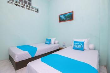 Airy Eco Syariah Pasteur Cibogo Atas 97 Bandung - Standard Twin Room Only Special Promo July 33