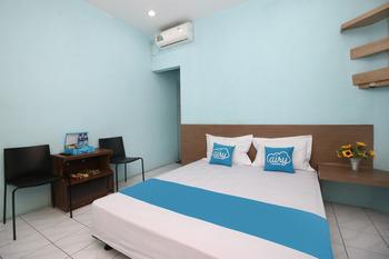 Airy Eco Syariah Pasteur Cibogo Atas 97 Bandung - Deluxe Double Room Only Special Promo Oct 42