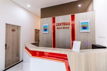RedDoorz Plus @ Centrium Katamso Medan Medan - RedDoorz Twin Room Basic Deal